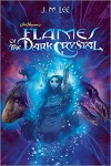 Flames of the Dark Crystal #4 (Jim Henson's the Dark Crystal) - M.,  J. Lee