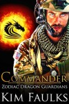 Commander - Kim Faulks