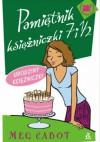 Pamiętnik księżniczki 7 i 1/2. Urodziny księżniczki - Meg Cabot