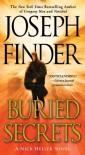 Buried Secrets (Nick Heller) by Joseph Finder (2012-01-03) - Joseph Finder