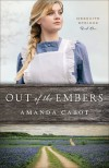 Out of the Embers - Cabot,  Amanda