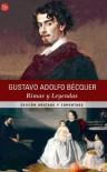 Rimas Y Leyendas - Gustavo Adolfo Bécquer
