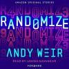 Randomize - Andy Weir