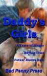 Daddy's Girls - Bad Penny Press