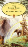 The Jungle Books - Rudyard Kipling