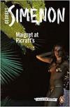 Maigret at Picratt's (Inspector Maigret #36) - Georges Simenon,  William Hobson (Translator)