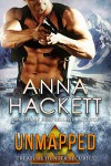 Unmapped - Anna Hackett