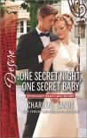 One Secret Night, One Secret Baby (Moonlight Beach Bachelors) - Charlene Sands