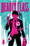 Deadly Class #2 - Rick Remender, Wesley Craig, Lee Loughridge