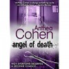 Angel of Death by Anthea Cohen (1985-01-05) - Anthea Cohen
