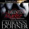 Haunting Blackie   Audiobook – Unabridged Laurann Dohner  - Laurann Dohner