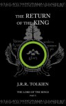 The Return of the King  - J.R.R. Tolkien, J.R.R. Tolkien