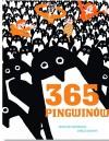 365 pingwinów - Joëlle Jolivet, Jean-Luc Fromental, Jarosław Wróbel