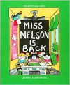 Miss Nelson Is Back - Harry Allard, James Marshall