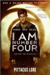 I Am Number Four -