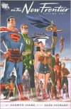 DC: The New Frontier, Volume 2 -