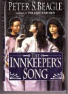 The Innkeeper's Song - Peter S. Beagle