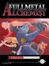 "Fullmetal Alchemist #7 - Hiromu Arakawa, Paweł ""Rep"" Dybała"