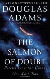 The Salmon of Doubt - Douglas Adams, Terry Jones
