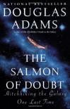 The Salmon of Doubt - Douglas Adams, Terry Jones