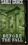 Before the Fall - Sable Grace