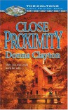 Close Proximity - Donna Clayton