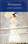 Persuasion -  Hugh Thompson, Jane Austen