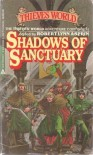 Shadows of Sanctuary (Thieves World #3) - Robert Asprin