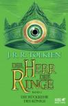 Der Herr der Ringe -  Die Rückkehr des Königs Neuausgabe 2012: Neuüberarbeitung der Übersetzung von Wolfgang Krege, überarbeitet und aktualisiert - J.R.R. Tolkien