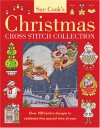 Sue Cook's Christmas Cross Stitch Collection - Sue Cook