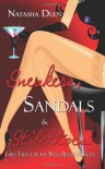 Sneakers, Sandals & Stilettoes: Fairy Tales for the Well-Heeled Princess - Natasha Deen