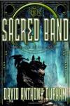 The Sacred Band - David Anthony Durham