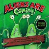 Aliens Are Coming!: The True Account Of The 1938 War Of The Worlds Radio Broadcast - Meghan Mccarthy