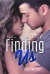 Finding Us - Allie Everhart