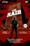 The Raid - John G. Reinhart, Gareth Evans, R. Amdani