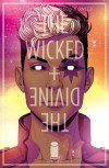 The Wicked + The Divine #6 - Kieron Gillen, Jamie McKelvie, Matt Wilson