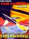 The Tom Corbett Space Cadet Omnibus (5 Stories) - Carey Rockwell