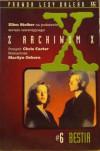 Z Archiwum X #6: Bestia - Ellen Steiber
