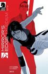 Mirror's Edge: Exordium #1 - Christofer Emgard, Mattias Haggstrom, Robert Sammelin