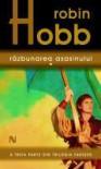 Răzbunarea asasinului (Farseer Trilogy, #3) - Robin Hobb, Antuza Genescu
