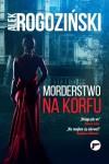 Morderstwo na Korfu - Alek Rogozinski