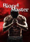Blood Master - Jennifer Loiske