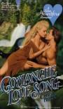 Comanche Love Song - Cheryl Black