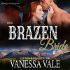 Their Brazen Bride: Bridgewater Menage, Book 8 Audiobook – Unabridged - Vanessa Vale
