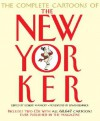 The Complete Cartoons of The New Yorker - Robert Mankoff, David Remnick