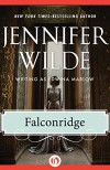 Falconridge - Jennifer Wilde