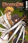 Vampire Doll: Guilt-na-Zan Volume 4 - Erika Kari