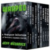 WARPED: A Menapace Collection of Short Horror, Thriller, and Suspense Fiction - Jeff Menapace