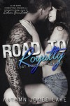 Road to Royalty: Lost Kings MC Box Set (Lost Kings MC #1-3) - Autumn Jones Lake