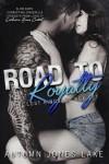 Road to Royalty: Lost Kings MC Box Set (Lost Kings MC #1-3) - Autumn Jones Lake